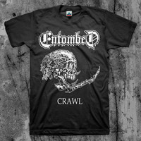 Entombed : Crawl