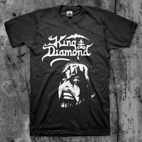 King Diamond : Face