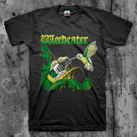 Weedeater: Humming Bird