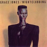 Jones, Grace: Nightclubbing