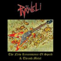 Pyöveli: New Renaissance of Thrash and Speed Metal