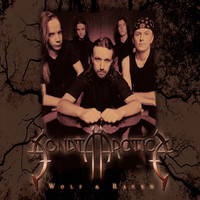 Sonata Arctica: Wolf & Raven