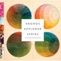 Kronos Quartet: Explorer serie