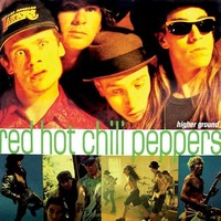 Red Hot Chili Peppers : Higher Ground