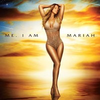 Carey, Mariah: Me. I am Mariah... The elusice chanteuse