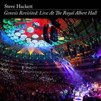 Hackett, Steve: Genesis revisited – Live at the Royal Albert Hall