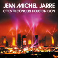 Jarre, Jean Michel: Houston / Lyon