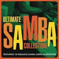 V/A: Ultimate samba collection