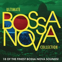 V/A: Ultimate bossa nova