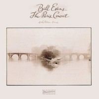 Evans, Bill: Paris concert vol.1 -digi-