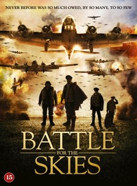 Battle for the Skies - Angel of the Skies