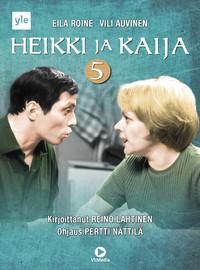 Heikki ja Kaija 5