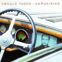 Fagen, Donald: Kamakiriad