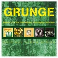 L7: Grunge years - Original album series