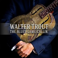 Trout, Walter: Blues came callin'