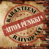Karanteeni: Aitoa punkkia
