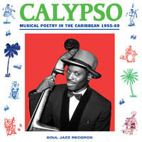V/A: Calypso: musical poetry in the caribbean