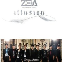 Ze:A : Illusion