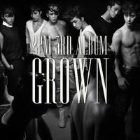 2PM: Grown (B Version)