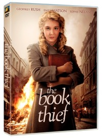 Kirjavaras - The Book Thief