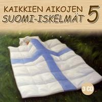 V/A: Kaikkien Aikojen Suomi-Iskelmät 5