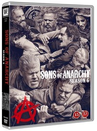 Sons of Anarchy - 6. kausi - Sons of Anarchy - Season 6