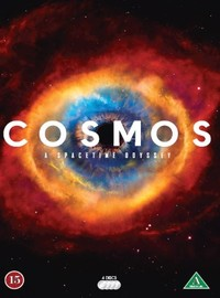 Cosmos - 1. kausi - Cosmos: A SpaceTime Odyssey - Series 1