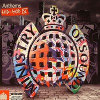 V/A: Anthems hip-hop IV
