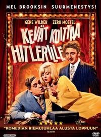 Kevät koittaa Hitlerille - The Producers