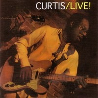 Mayfield, Curtis: Curtis / Live!
