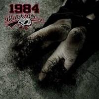 1984: Split cd