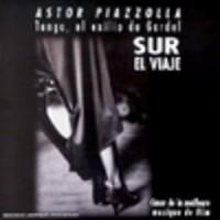 Piazzolla, Astor: Tango -el exilio de garde