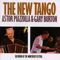 Piazzolla, Astor: New tango