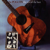 Pogues: Rest of the best -16tr-