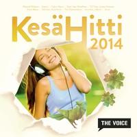 V/A: The Voice Kesähitti 2014