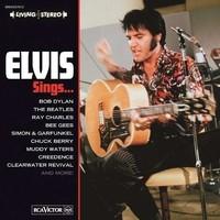 Presley, Elvis: Elvis sings