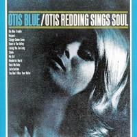 Redding, Otis: Otis blue -sings soul-