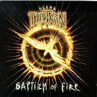 Tipton, Glenn: Baptizm of fire