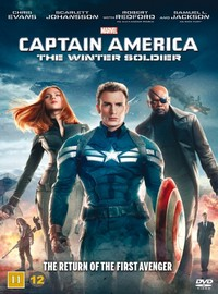 Captain America: The Return of the First Avenger - Captain America: The Winter Soldier