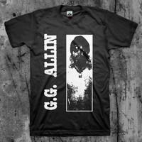 Allin, G.G. : Suicide