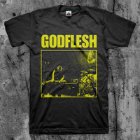 Godflesh : Slateman