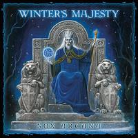 Nox Arcana: Winter's Majesty