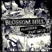 Blossom Hill: Illustrate Your Grub