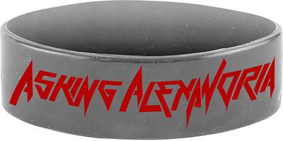 Asking Alexandria: Wrist metal