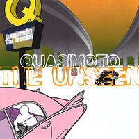 Quasimoto: The Unseen