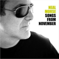 Morse, Neal: Songs from November