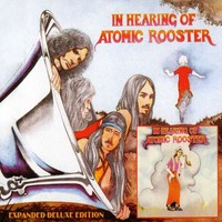 Atomic Rooster: In hearing of