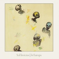 Sol Invictus: In europa -digipak cd+dvd