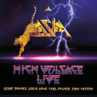 Asia: High Voltage