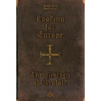 Diesel: Looking for Europe - the History of Neofolk